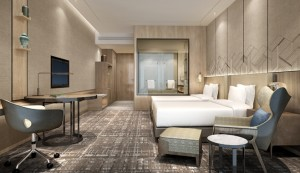 Hilton Unveils its Second DoubleTree in Xiamen, China
