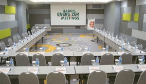 Harris Suites fX Sudirman Jakarta Adds New Meeting Rooms
