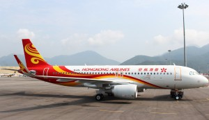Hong Kong Airlines to Resume its Ho Chi Minh Route
