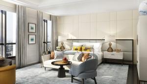 St. Regis Hotels Opens in Shanghai