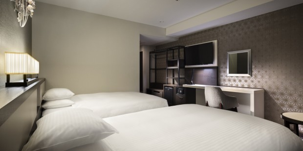 Marriott Opens First Four Points in Japan