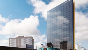 Novotel Melbourne South Wharf to Open in 2018