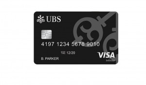 UBS to Launch New Luxury Credit Card with Travel Benefits