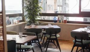 Hong Kong's First Brazilian-Japanese Street Food Restaurant Arrives in Soho