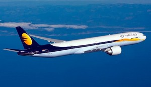 Jet Airways to Introduce a Third Mumbai-London Direct Daily Flight