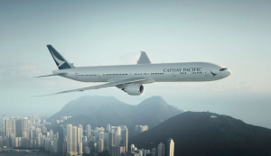 Cathay Pacific Codeshares with Iberia to Boosts European Connectivity