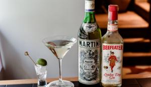 Hong Kong's Fishsteria Unveils a Vintage Liquors Collection