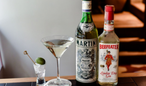 Hong Kong's Fishsteria Unveils a Vintage Liquors Collection