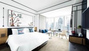 Hotel Jen Opens in Beijing