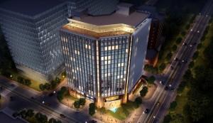 Pan Pacific Beijing to Open in July