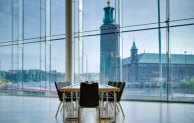 Radisson Blu Launches Blu Planet for Meetings