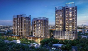 Ascott to Open Somerset Ekamai in Bangkok
