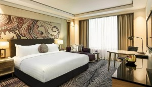 ONYX Hospitality Group Opens Amari Johor Bahru in Malaysia