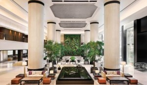 Shangri-La Hotel, Singapore Re-Opens its Tower Wing