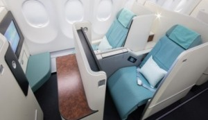 Korean Air Introduces Dreamliner Service for its Incheon-Toronto Flights