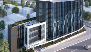 First Wyndham Hotel to Open in Perth
