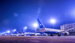 Xiamen Airlines Launches Direct Xiamen-Los Angeles Service