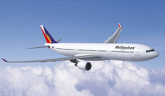 Philippine Airlines Introduces Premium Economy on A330s