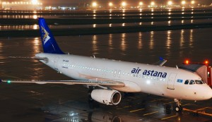 Air Astana to Launch Service between Astana and New Delhi