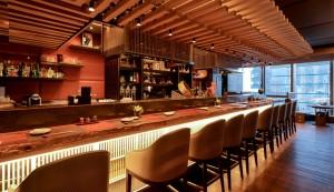 Japanese Restaurant Akikan Robatayaki Opens in Causeway Bay
