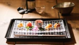 Kaiseki Den By Saotome to Open in Wan Chai, Hong Kong