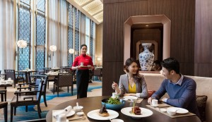 Marriott Launches New Club Marriott in Asia Pacific