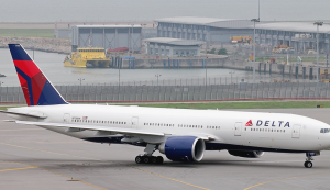 Delta Launches New Flight Between Seoul and Atlanta
