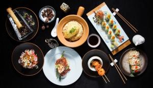 Hong Kong's Modern Asian Restaurant Fang Fang Opens in Central