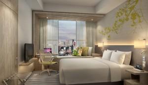 Hilton Garden Inn Debuts in Singapore