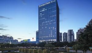 DoubleTree by Hilton Shenzhen Longhua Debuts in Shenzhen, China