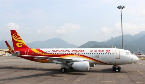 Hong Kong Airlines to Codeshare with Virgin Australia