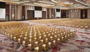 Kerry Hotel Pudong Introduces a New Meeting Concept