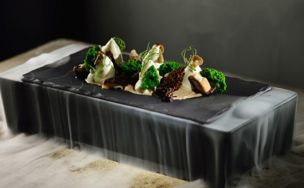Alibi at Cordis, Hong Kong Presents a New Menu