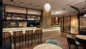 Mode Kitchen & Bar to Open at Four Seasons Hotel Sydney