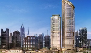 Swire Hotels to Open The Middle House in Shanghai, China