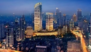 The Second Sukhothai Hotel to Open in Shanghai