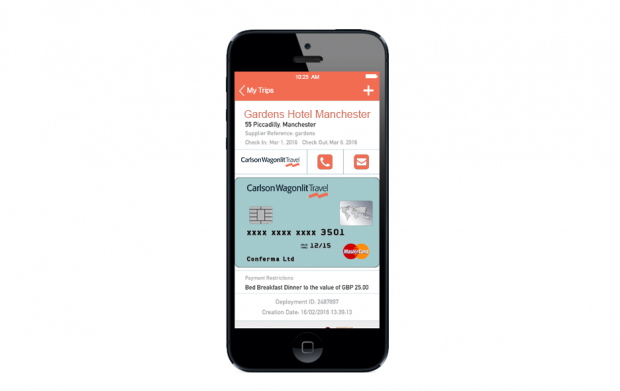 Carlson Wagonlit Travel Brings Virtual Payment to Companies in Asia Pacific