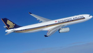 Singapore Airlines Adds Stockholm to its Route Network
