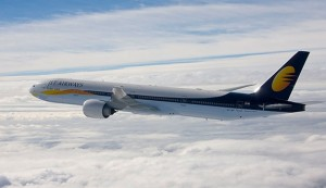Jet Airways Expands Codeshares with Three Airlines
