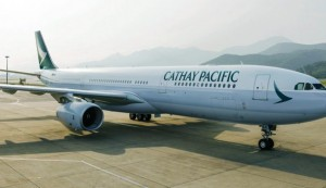 Cathay Pacific to Codeshare with MIAT Mongolian Airlines