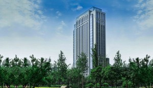 Hilton Opens its Second Hotel in Xi'an, China