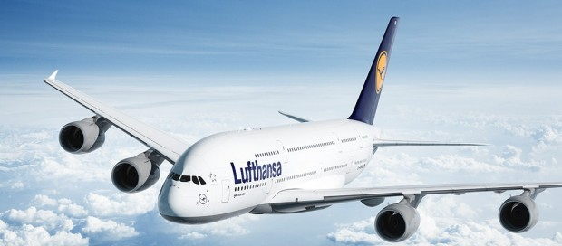 Lufthansa to Launch Routes to Key Asian Destinations