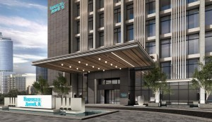 Fairfield by Marriott Opens in Nanning