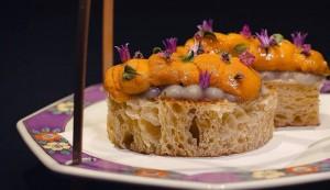 Japanese Restaurant HAKU Opens in Hong Kong