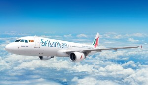 SriLankan Airlines to Commence Direct Hong Kong-Colombo Service