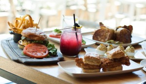 The Bird Southern Table & Bar Opens in Singapore