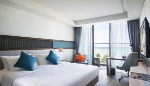 Ascott Opens its First Citadines Apart'hotel in Vietnam