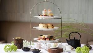 Four Seasons Hotel Hong Kong Presents New Afternoon Tea