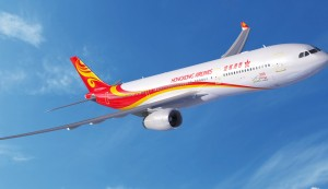Hong Kong Airlines to Launch Direct Flights to Los Angeles, USA