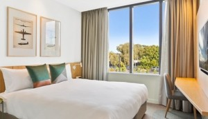 A Mantra Hotel Opens at Sydney Airport